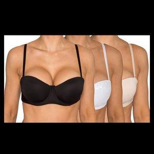 Other - Strapless bras-  bulk buy
